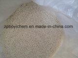 Granule de chlorure d'ammonium de pente d'exportation avec 25kg/Bag