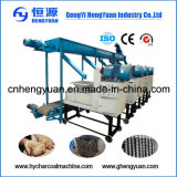 중국에 있는 밥 Husk Briquette Making Machine