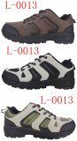 Скалолазание обувь с ПВХ подошва с ЭБУ системы впрыска (L-0013)