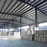 Полностью готовый пакгауз структурно стали