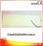 calentador del silicón de 12V 380W 950*50*1.5m m