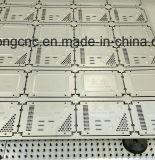 Punzonadora del mecanismo impulsor Es300 de la torreta serva del CNC con servicio de ultramar