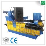 Máquina de embalaje del embalaje de acero cobreado inútil rápido de Hydarulic