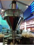 La leche automática del café condimenta la empaquetadora detergente del polvo