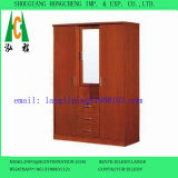 خزانة ثوب من ميلامين [مدف] أو خشب مضغوط