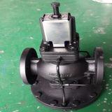 Valvola di riduzione della pressione del vapore dell'acciaio di getto Dp17