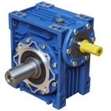 NMRV Gusano de caja de cambios y motor de engranajes