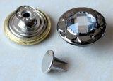 Кнопки Rhinestone для джинсыов B283