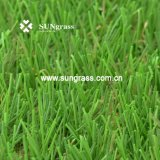het Kunstmatige Gras van de Vrije tijd van de Tuin van het Landschap van 30mm (sunq-AL00067)