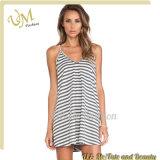 着る卸し売りジャージーの衣類の服レディース夏の服