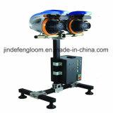 最上質の中国の空気ジェット機の織機のShuttleless編む機械装置