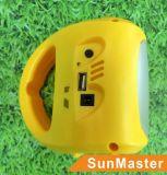 2016 новых солнечных домашних наборов освещения