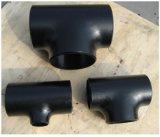 ASME B16.5の炭素鋼A105のバットによって溶接されるティーの減少
