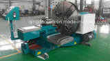 Tipo professionale macchina del pavimento della Cina del tornio di CNC per la flangia lavorante (CX6020)