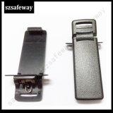 Clip della cinghia del walkie-talkie per Baofeng UV-5r radiofonico