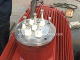 MotorRefrigerado Por Agua De 45kw-250kw La Bomba De Emlusion