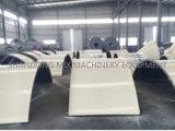 Silo aparafusado de venda quente do cimento 100t com boa qualidade