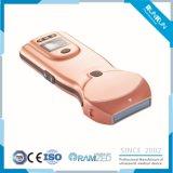 Instrument médical portable sans fil ordinateur de poche Échographie Doppler couleur