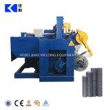 Acier électrique Wire Mesh welding machines pour le rouleau Mesh
