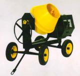 Type lourd mélangeur concret électrique de grande capacité