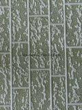 Панель облицовки металла изолируя выбитая алюминием