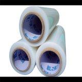 Film di materia plastica di stirata di uso della mano del PE da vendere