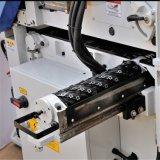 Double machine latérale de planeuse d'épaisseur