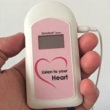 オプションの電話ケーブルとのMeditechの胎児の容易な使用ドップラー
