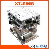 20W 30W 50W mini kleines Laser-Ausschnitt-Maschinen-Metall für Schmucksachen