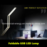 중국제 접을 수 있는 LED 테이블 램프