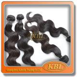 Очень горячие малайзийские большие человеческие волосы
