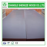 8mm~21mm Hardwood Core E1-Grade Formwork Plywood