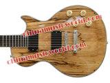 Lp Custom Style Ebony Fingerboard Guitarra elétrica (CST-139)