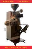 Machine de conditionnement de sac de thé à une seule chambre à grande vitesse avec système de périphérique de boîte (DXDC8I)