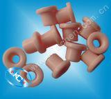 Olhos cerâmicos de cerâmica (alfa de cerâmica de aluina) para guia de fio