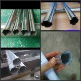 La alta calidad especial de máquina de formación del tubo de hierro forjado.