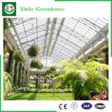 Serre di vetro della multi portata di agricoltura per la verdura/giardino