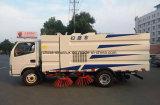 حارّ عمليّة بيع [سنوتروك] [روأد سويبر] شاحنة ساحق شاحنة مرشّ شاحنة ساحق