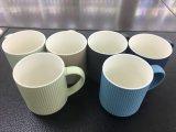 De ceramische Mok van de Koffie van de Kop van de Espresso van de Mok