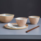 Atami Glacê chama de redução de conjunto de porcelana