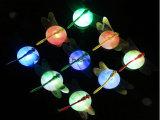 トンボLEDライト、トンボLEDは多彩をつける