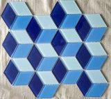 Mosaico di vetro per le mattonelle della piscina