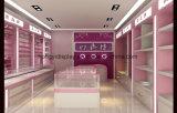 Compteur d'affichage et affichage cosmétique pour le centre commercial