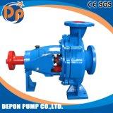 Horizontale zentrifugale hoher Aufzug-industrielle Wasser-Pumpe