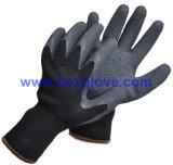 Теплые рукавицы и перчатки из латекса,