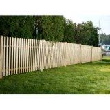 Vinyle clôture Semi-Privacy