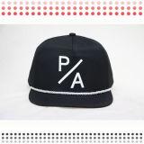 Panel Snakback Hüte des Form-Purpur-5