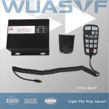 24V Newest 200W Amplifier Siren