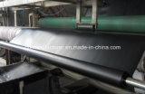 0.75m m pescados y HDPE Geomembrane del trazador de líneas de la charca de la granja del camarón