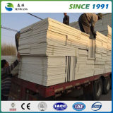 2017 Hot Sale Material Building Insulation PU Board Compound